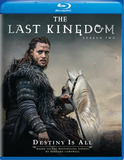 The Last Kingdom: Season Two [Blu-ray]