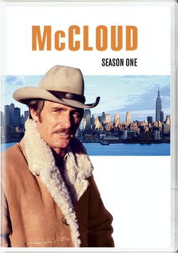 McCloud: Season One [DVD]