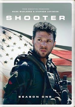 Shooter: Season 1 [DVD]