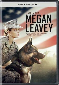 Megan Leavey (Digital) [DVD]