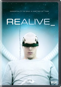 Realive [DVD]