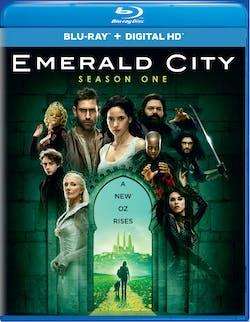 Emerald City: Season One [Blu-ray]