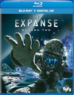 The Expanse: Season Two (2017) (Digital) [Blu-ray]