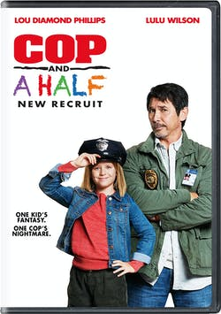 Cop and a Half: New Recruit [DVD]