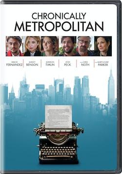 Chronically Metropolitan [DVD]