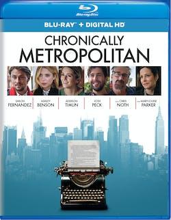 Chronically Metropolitan [Blu-ray]