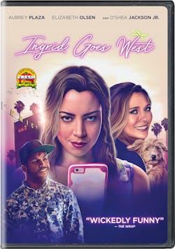 Ingrid Goes West [DVD]