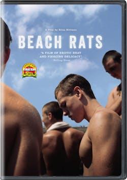 Beach Rats [DVD]