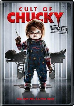 Cult of Chucky [DVD]