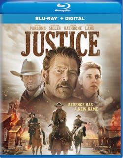 Justice [Blu-ray]