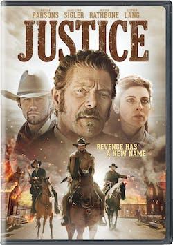 Justice [DVD]