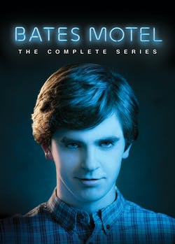 Bates Motel: The Complete Series [DVD]