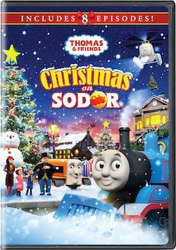 Thomas & Friends: Christmas On Sodor [DVD]