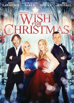 Wish for Christmas [DVD]