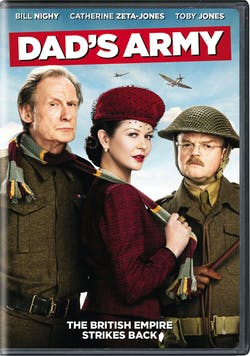 Dad's Army [DVD]