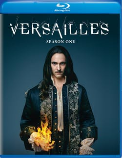Versailles: The Complete Season One [Blu-ray]