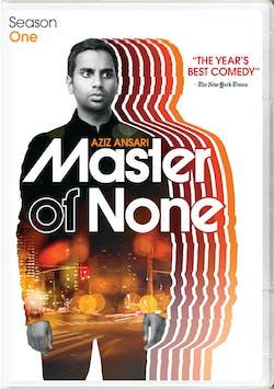 Master of None: Season One [DVD]