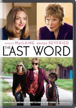 The Last Word [DVD]