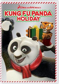 Kung Fu Panda Holiday [DVD]