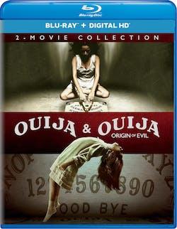 Ouija & Ouija: Origin of Evil [Blu-ray]