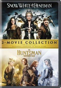 Snow White and the Huntsman/The Huntsman - Winter's War [DVD]