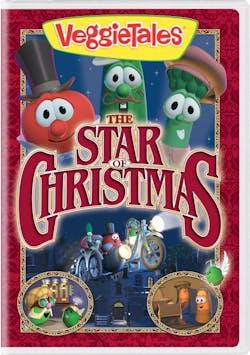VeggieTales: The Star of Christmas [DVD]