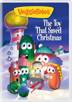 VeggieTales: The Toy That Saved Christmas [DVD]