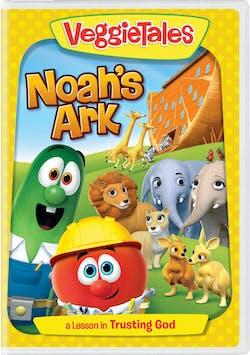 VeggieTales: Noah's Ark [DVD]