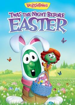 VeggieTales: 'Twas the Night Before Easter [DVD]