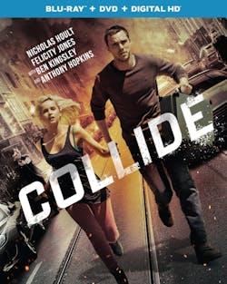 Collide (DVD + Digital) [Blu-ray]