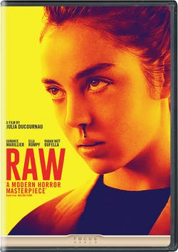 Raw [DVD]