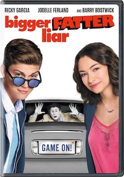 Bigger Fatter Liar [DVD]