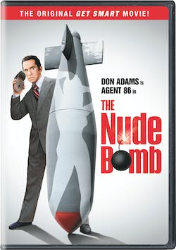 The Nude Bomb [DVD]