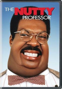 The Nutty Professor [DVD]
