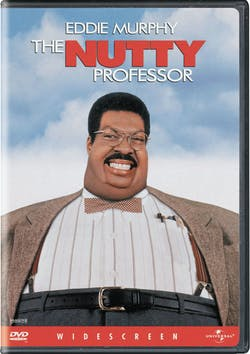 The Nutty Professor (Widescreen) [DVD]