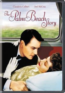 The Palm Beach Story [DVD]