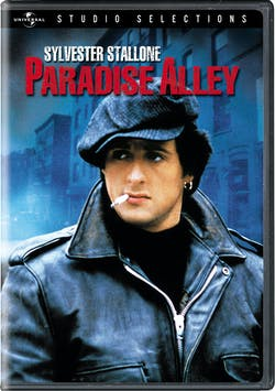 Paradise Alley [DVD]