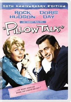 Pillow Talk (50th Anniversary Edition) [DVD]