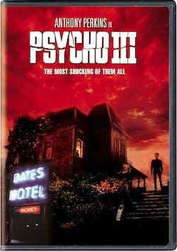 Psycho 3 [DVD]