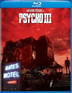 Psycho 3 [Blu-ray]