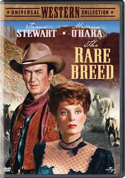 The Rare Breed [DVD]