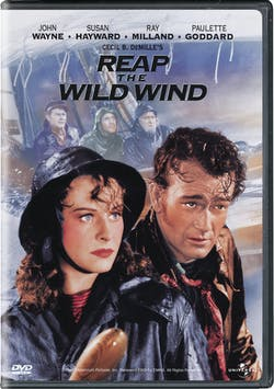 Reap the Wild Wind [DVD]