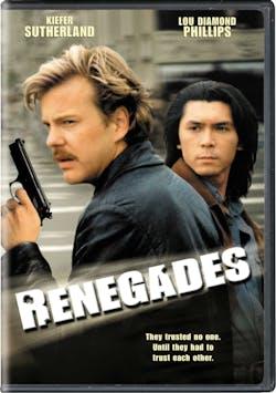 Renegades [DVD]