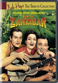 Road to Zanzibar [DVD]