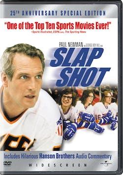 Slap Shot (25th Anniversary Edition) [DVD]