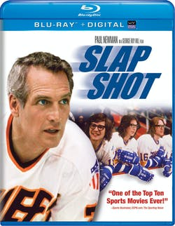 Slap Shot (Digital) [Blu-ray]