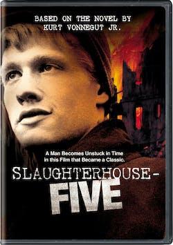 Slaughterhouse Five [DVD]