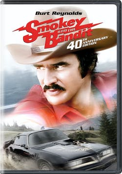 Smokey and the Bandit (40th Anniversary Edition) [DVD]