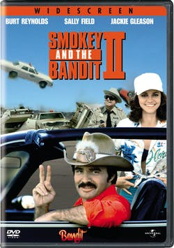 Smokey and the Bandit II [DVD]