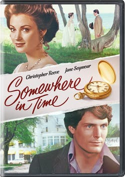 Somewhere in Time (Collector's Edition) [DVD]